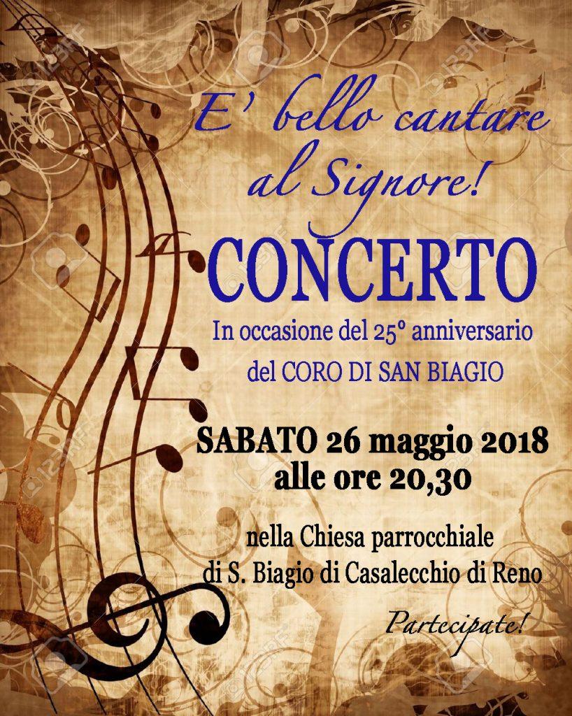 Concerto_coro San Biagio