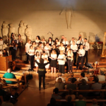 CONCERTO DEL CORO DI SAN BIAGIO nel XXV° della Fondazione (audio & video)