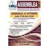 ASSEMBLEA ZONA PASTORALE DI CASALECCHIO DI RENO