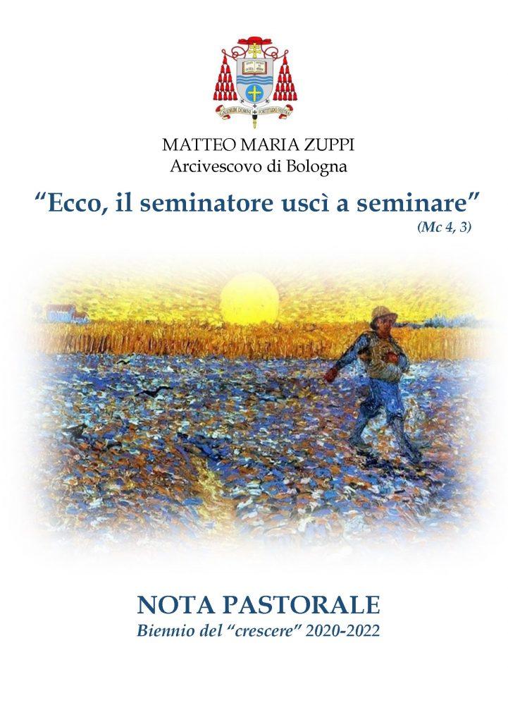 copertina Nota-Pastorale-2020