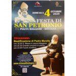 Beatificazione di Padre Marella e festa di S. Petronio